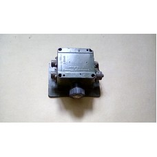 RACAL JUNCTION BOX TYPE 9079 LINE TO HEADSETS